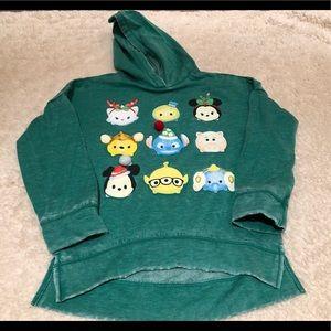 Disney Tsum Tsum Kids Sweatshirt